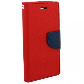 Wallet Flip Cover For Micromax Canvas 2 A110