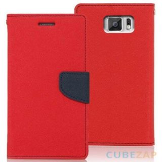 Fancy Diary Flip Cover For Micromax Unite 2 A106