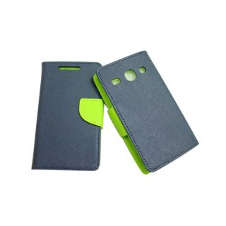 Stylish Flip Cover For Sony Xperia C3