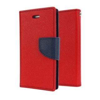 MErcury Flip Cover For Sony Xperia M5