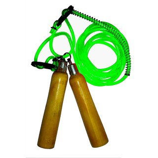Mor Sporting Full Size Adjustable Skipping Rope