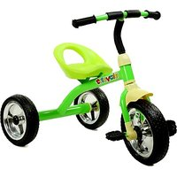 Awws  Wows Super Kid Tricycle Steering Control Attractive Design