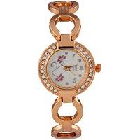 Excelencia Purple Metal Wrist Watch 627831438759