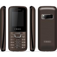 I KALL 1.8 INCH DUAL SIM MULTIMEDIA PHONE WITH FM BLUETOOTH K88