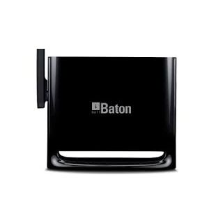 IBALL BATON 150M WIRELESS-N ADSL2+  BROADBAND ROUTER