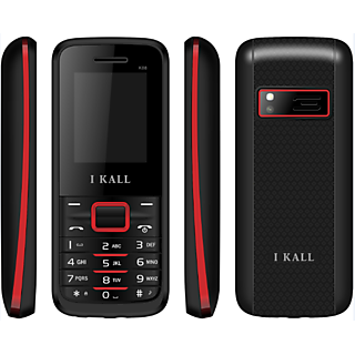 IKall  K88  (1.8 Inch, Dual Sim ,BIS Certified,Made in India)