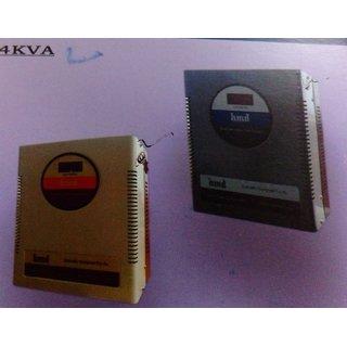 Voltage Stabilizers 4KVA