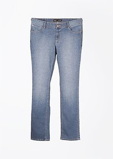 Fusion Slim Fit Men mid rise Jeans lightly washed and lightly distressed