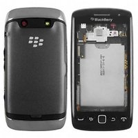 Blackberry Torch 9860 Mobile Phone Body (housing Only)black