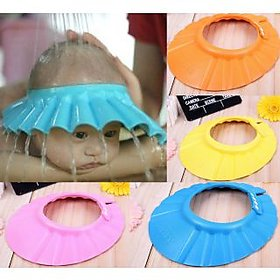 Kids Bath Shower Cap
