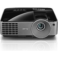 BenQ MS506P 3D Ready DLP Projector With 3200 Lumens, Lamp Life Upto 10000hr