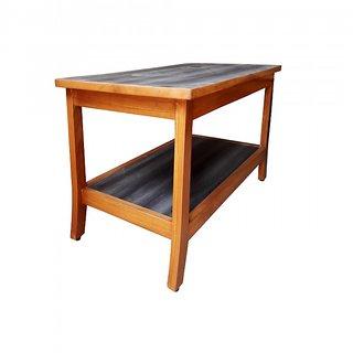Ghana teak wood Center Table