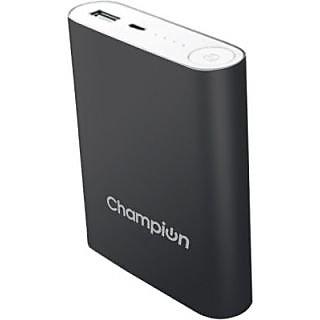 Champion Mcharge 4C-M 10400mAh Power Bank