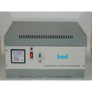Main Line Voltage Stabilizers(8KVA)