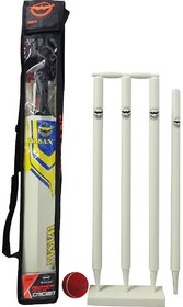 WASAN Cricket kit -size 5-(10-16 years)