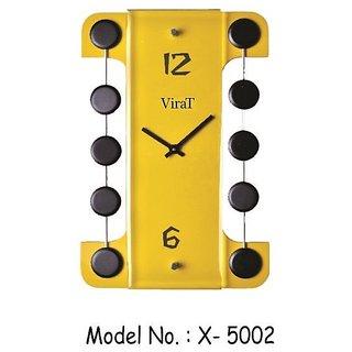 Virat Wall Clock X-5002