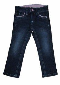 duskan Denim Boy Jeans blue in color regular fit