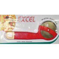 COMBO OFFER-PIZZA CUTTER -1 +NOVA/ACTION 3 PIECE KNIFE SET ON 62% DISCOUNT,