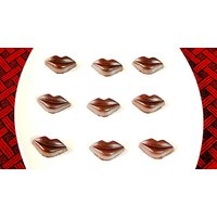 Lips Chocolates - 14 Pieces