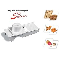 Dry Fruit And Multipurpose Adjustable Slicer At Only Rs.149/