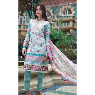 T and J DESIGNER PRINTED SUITS COLLECTION