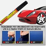 GB129-Gizmobaba Fixit Gadget! Removes Scratches From Your Car In 2 Minutes FLAT!