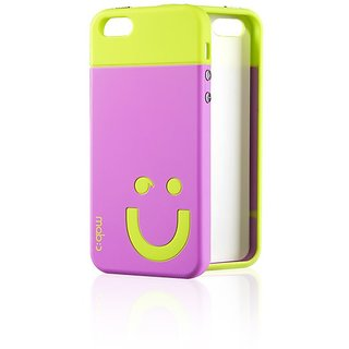 MOBO SMILEY CASES FOR SAMSUNG/MICROMAX MOBILES
