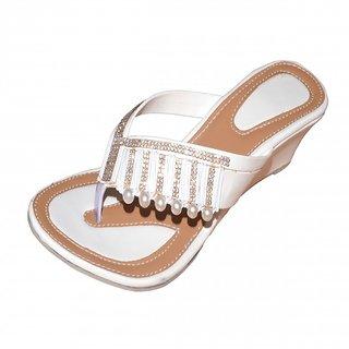 naseem jafar fancy slipper