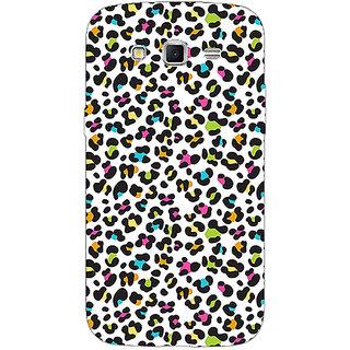 1 Crazy Designer Cheetah Leopard Print Back Cover Case For Samsung Galaxy Grand 2 C70085