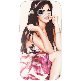 1 Crazy Designer Bollywood Superstar Katrina Kaif Back Cover Case For Samsung Galaxy Grand 2 C70979