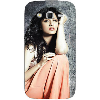 1 Crazy Designer Bollywood Superstar Parineeti Chopra Back Cover Case For Samsung Galaxy Grand 2 C71041