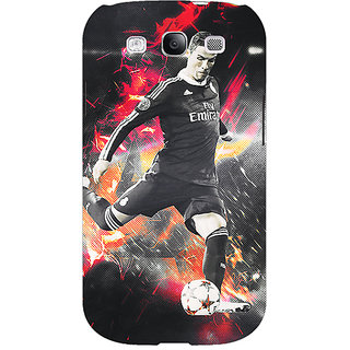 1 Crazy Designer Cristiano Ronaldo Portugal Back Cover Case For Samsung Galaxy Grand Duos I9082 C100320