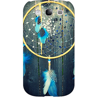 1 Crazy Designer Dream Catcher  Back Cover Case For Samsung Galaxy Grand Duos I9082 C100198