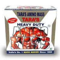 Tara Nutricare Amino Mass 4kg Vanilla Flavour