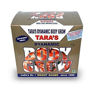 Tara Nutricare Body Grow (4Kg / 8.82lbs, Chocolate)