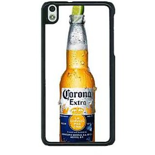 1 Crazy Designer Corona Beer Back Cover Case For HTC Desire 816G C401247