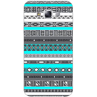 1 Crazy Designer Aztec Girly Tribal Back Cover Case For Samsung Galaxy A7 C430058