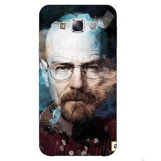 1 Crazy Designer Breaking Bad Heisenberg Back Cover Case For Samsung Galaxy E7 C420421
