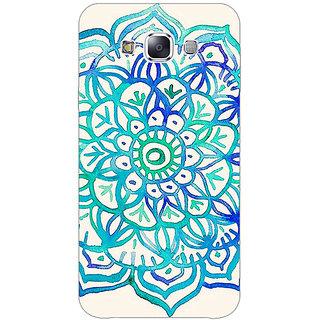 1 Crazy Designer Panda Pattern Back Cover Case For Samsung Galaxy A7 C430205