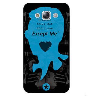 1 Crazy Designer Entourage E Back Cover Case For Samsung Galaxy A7 C430437