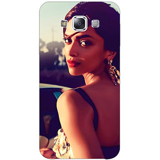 1 Crazy Designer Bollywood Superstar Deepika Padukone Back Cover Case For Samsung Galaxy A7 C431039