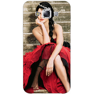1 Crazy Designer Bollywood Superstar Katrina Kaif Back Cover Case For Samsung Galaxy A7 C431046