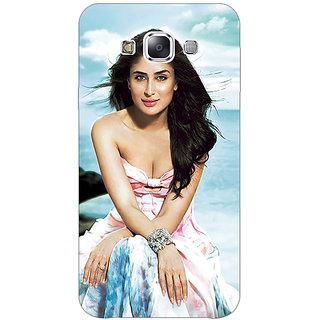 1 Crazy Designer Bollywood Superstar Kareena Kapoor Back Cover Case For Samsung Galaxy A7 C431047