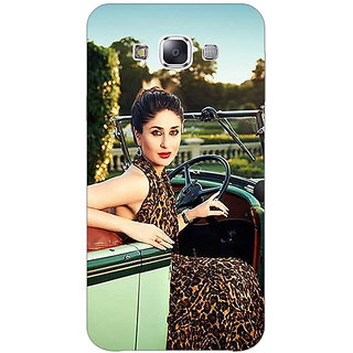 1 Crazy Designer Bollywood Superstar Kareena Kapoor Back Cover Case For Samsung Galaxy A7 C431054