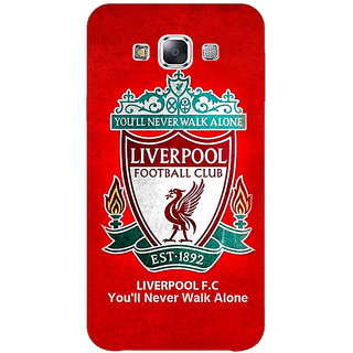 1 Crazy Designer Liverpool Back Cover Case For Samsung Galaxy A7 C430542
