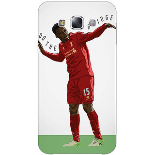 1 Crazy Designer Liverpool Sturridge Back Cover Case For Samsung Galaxy A7 C430552