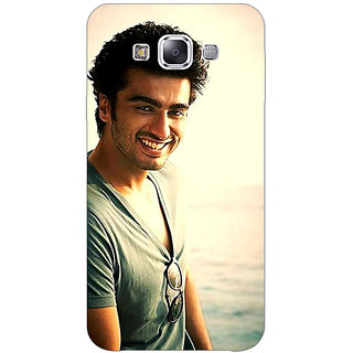 1 Crazy Designer Bollywood Superstar Arjun Kapoor Back Cover Case For Samsung Galaxy A7 C430938