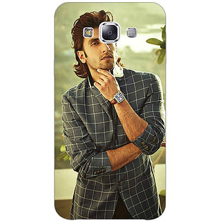 1 Crazy Designer Bollywood Superstar Ranveer Singh Back Cover Case For Samsung Galaxy A7 C430939