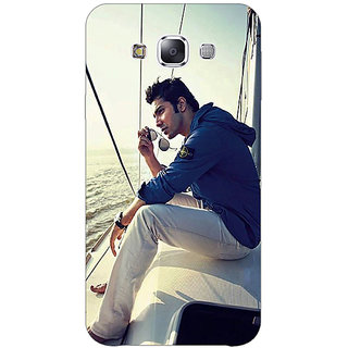 1 Crazy Designer Bollywood Superstar Varun Dhawan Back Cover Case For Samsung Galaxy A7 C430953