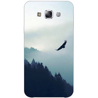 1 Crazy Designer Mountains Valleys Back Cover Case For Samsung Galaxy A7 C431137